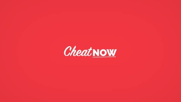 CheatNow logo