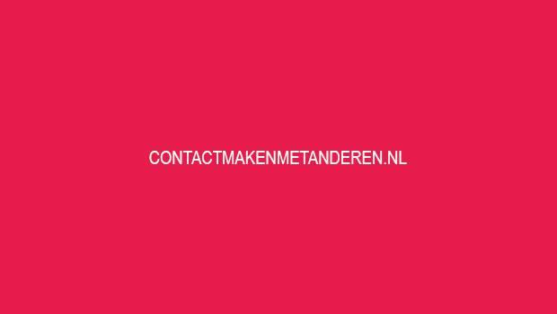 Contactmakenmetanderen.nl logo