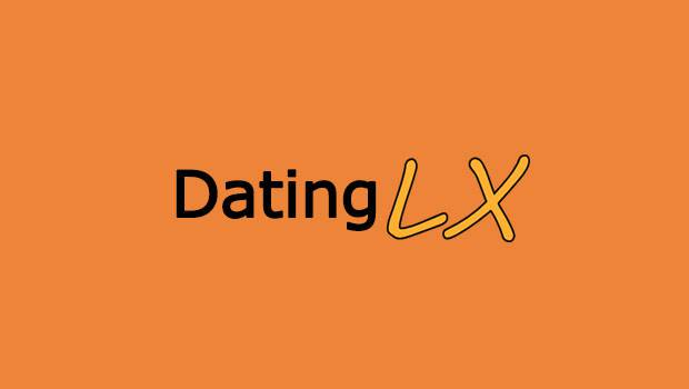 Dating LX logo