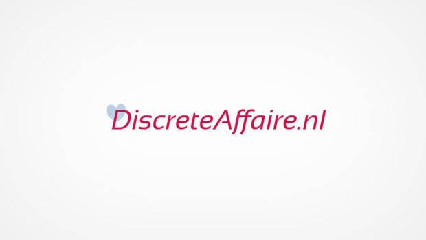 DiscreteAffaire.nl logo