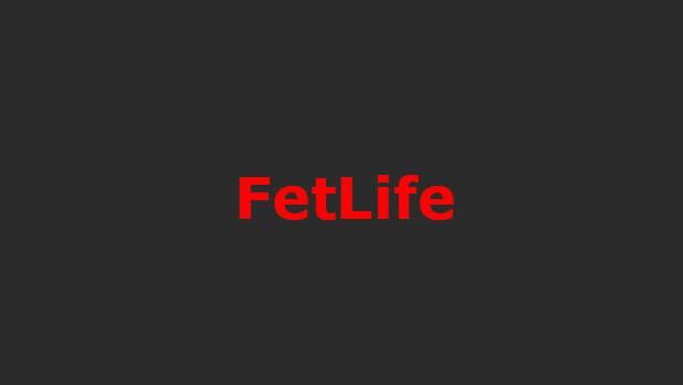 FetLife logo