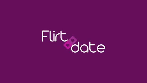 Flirt-Date.nl logo