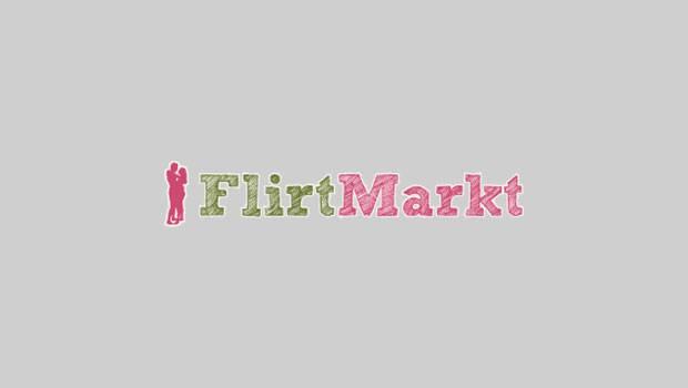 Flirtmarkt logo