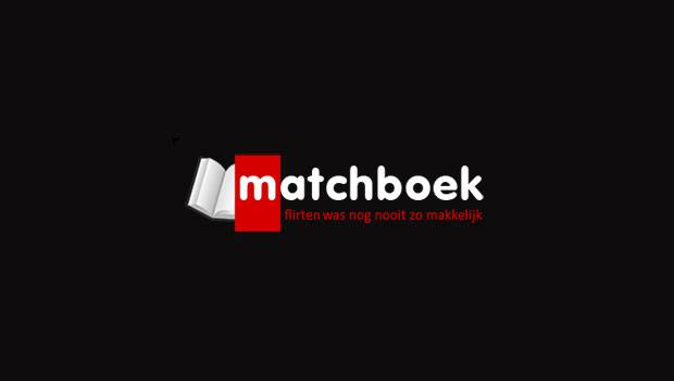 Matchboek logo