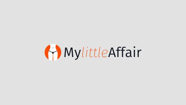 My Little Affair logo