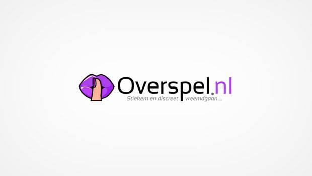 Overspel.nl logo