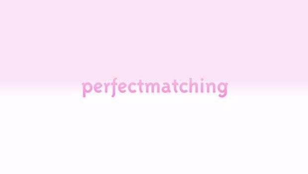 PerfectMatching logo