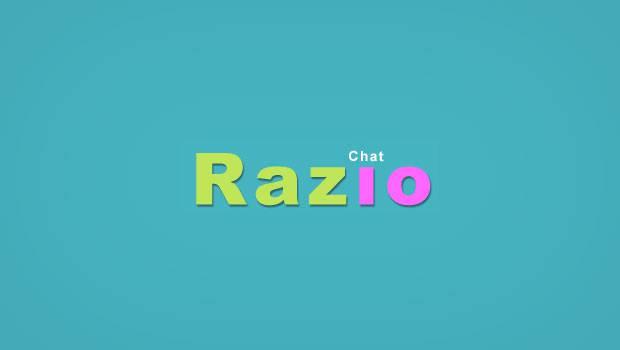 Razio logo