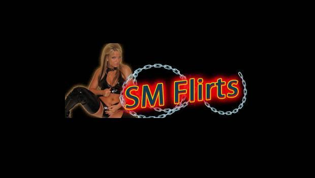 SM Flirts logo