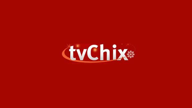 TvChix logo