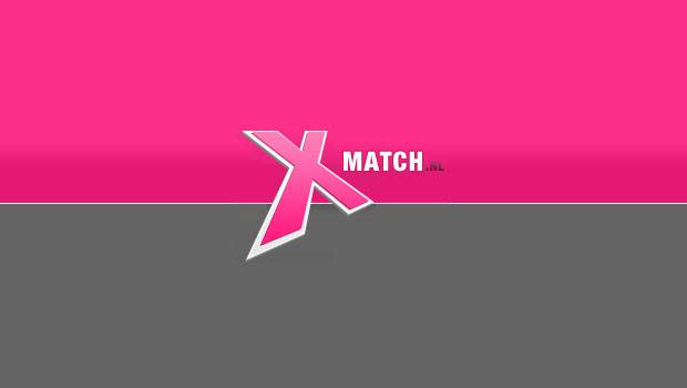 Xmatch.nl logo