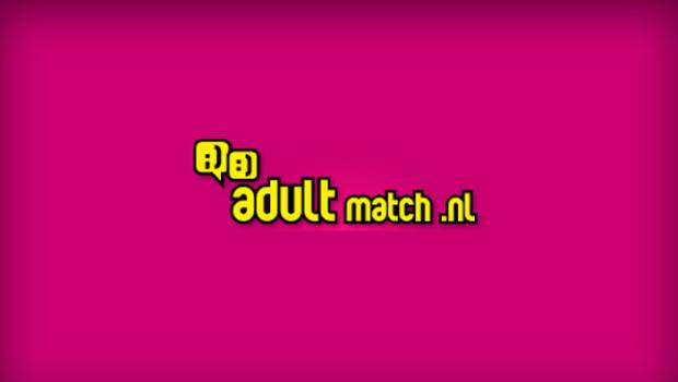 Adult Match logo