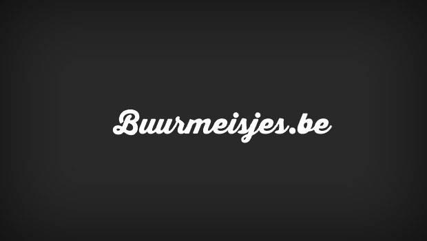 Buurmeisjes.be logo