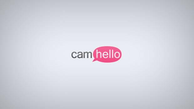 Camhello logo