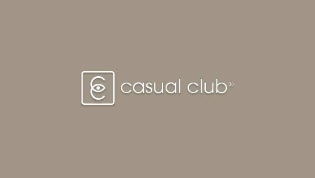 Casual Club logo