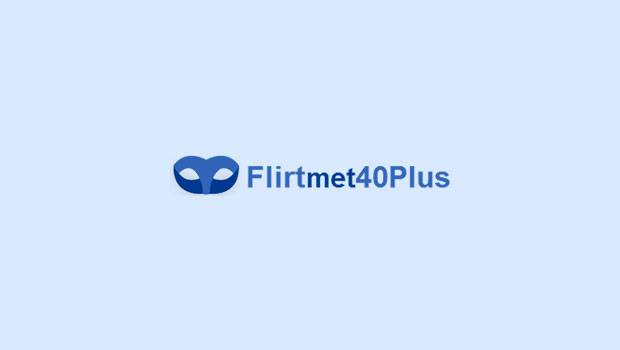 Flirtmet40Plus logo