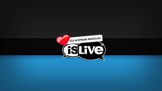 Islive.nl logo