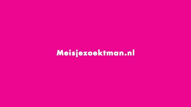 Meisjezoektman.nl logo