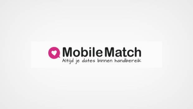 MobileMatch logo
