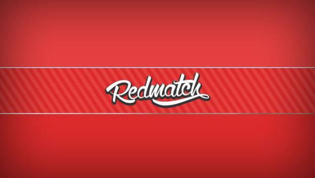 Redmatch logo