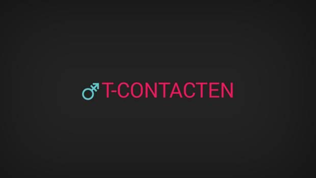T-Contacten logo
