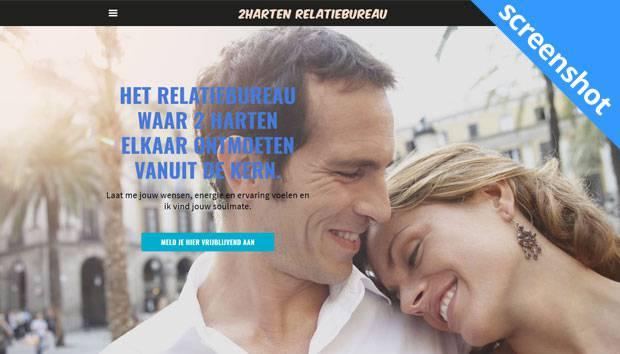 2Harten relatiebemiddeling screenshot