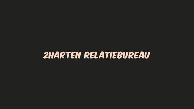 2Harten logo
