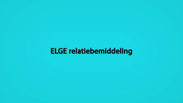 ELGE logo