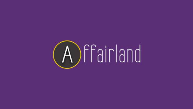 Affairland logo