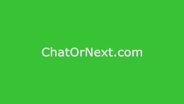 ChatOrNext.com logo