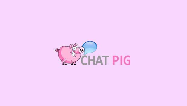 ChatPig logo