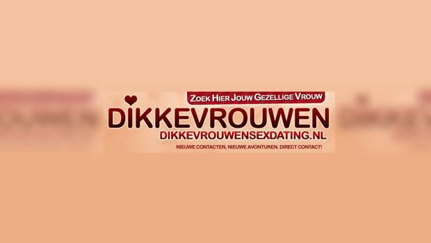 DikkeVrouwenSexDating.nl logo