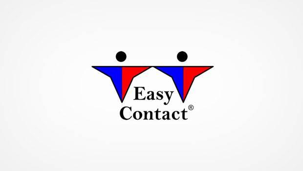 Easy Contact logo