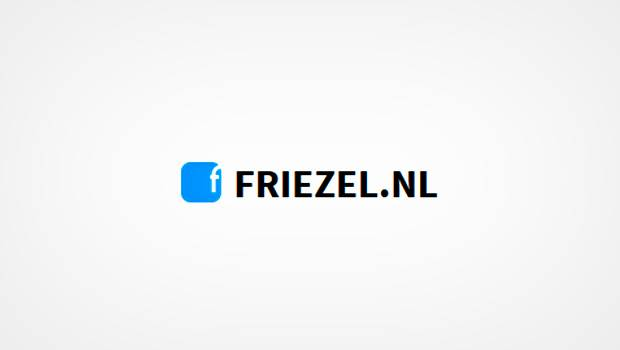 Friezel.nl logo