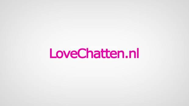 LoveChatten.nl logo