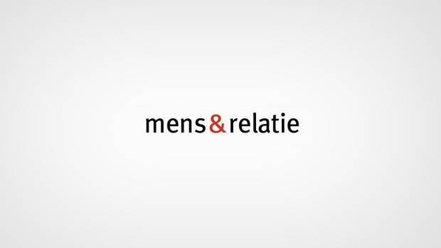 Mens & Relatie logo