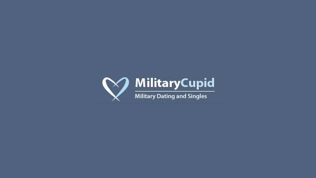 MilitaryCupid logo
