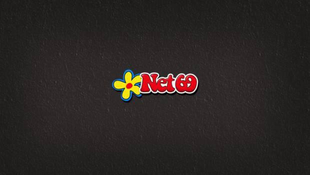 Net69.nl logo