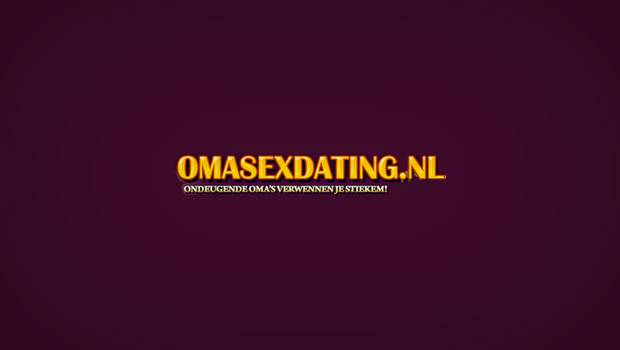 Omasexdating.nl logo