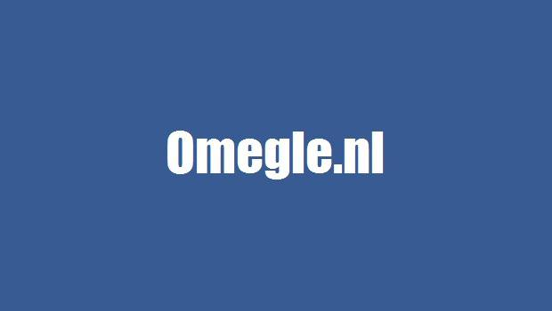 Omegle.nl logo