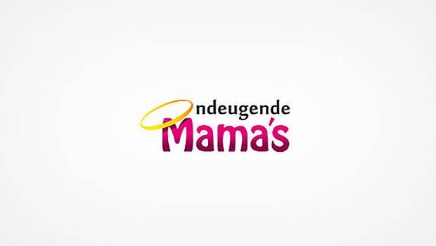 Ondeugende Mama's logo