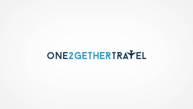 One2gethertravel logo