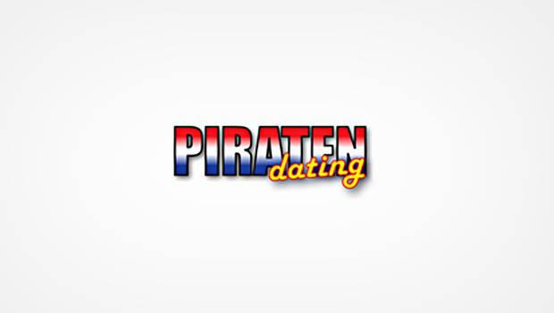 Piratendating logo