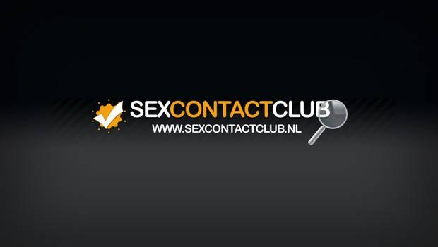 SexcontactClub.nl logo