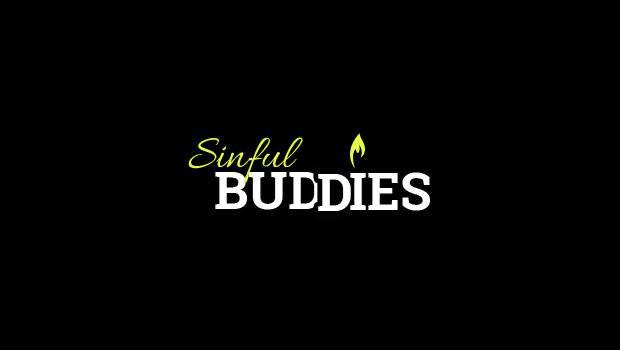 SinfulBuddies.com logo