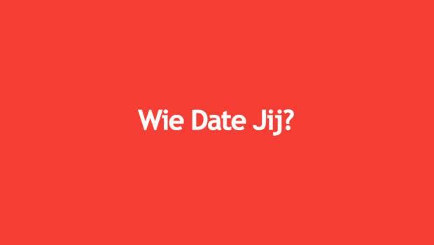 Wie Date Jij? logo