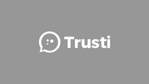 Trusti logo