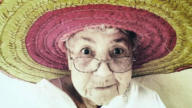 Datingsites voor bejaarden