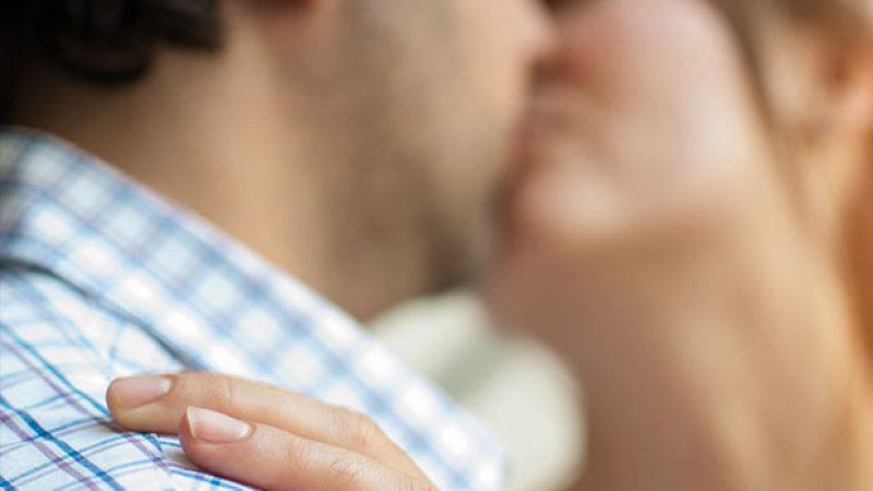 Een relatie met een getrouwde man