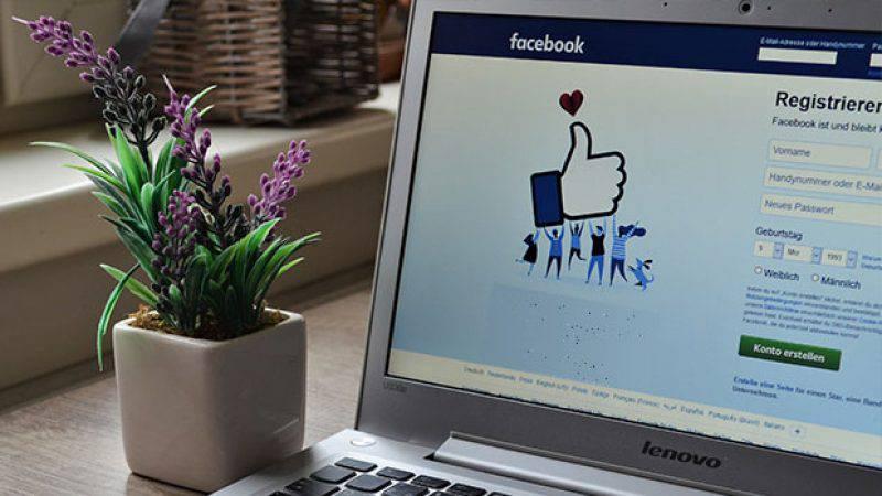 Facebook kondigt functie voor dating aan